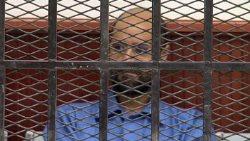 Наследник диктатора на скамье подсудимых